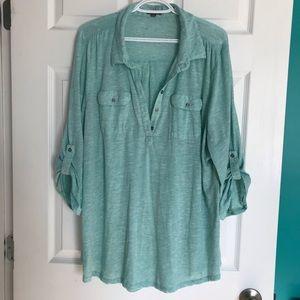 Warehouse one shirt